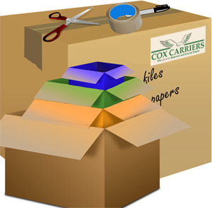 Cox Carriers Removals